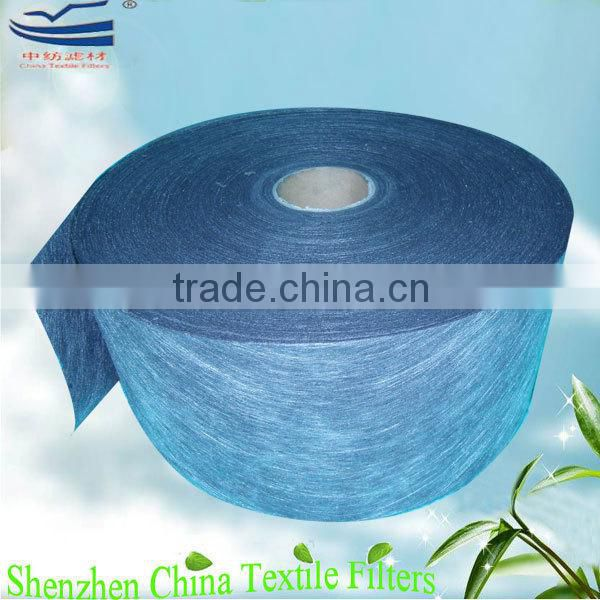 best quality meltblown nonwoven fabric for activated carbon filter
