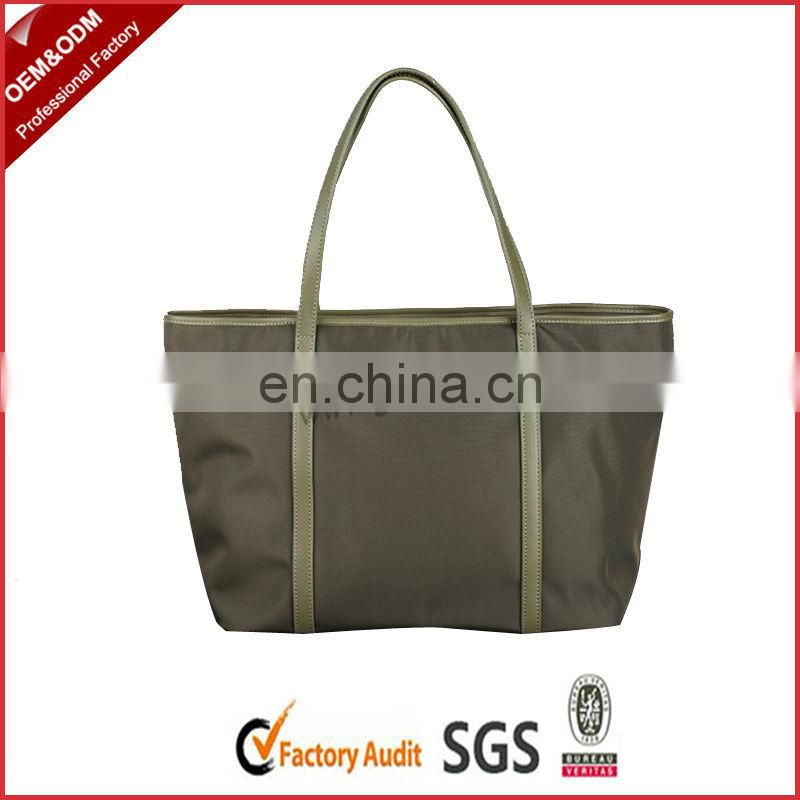 Simple-designed imported handbags china