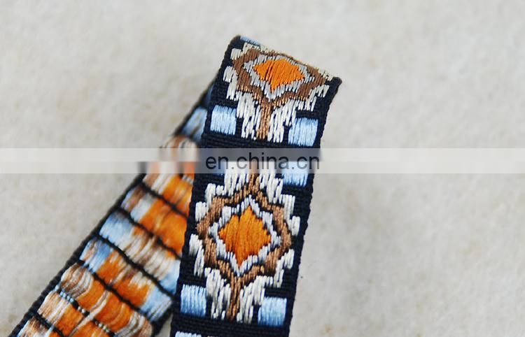 New Products high quality national style ribbon