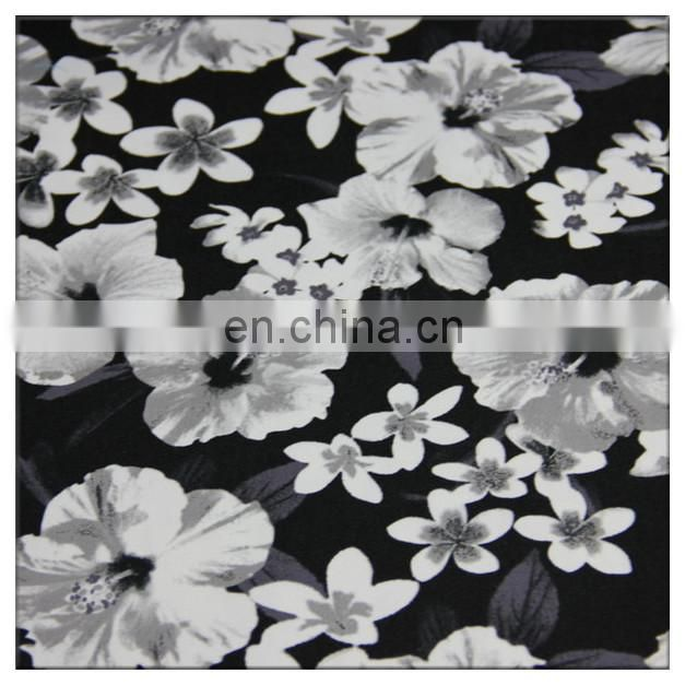 printed wholesale tencel fabric for garment