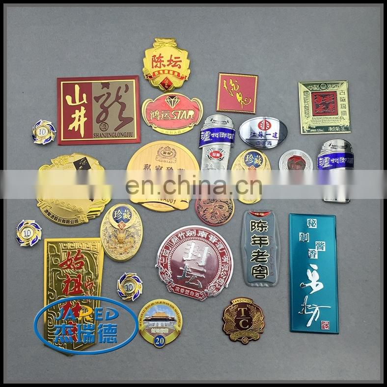 made in china wholesale large various styles tinplate badge