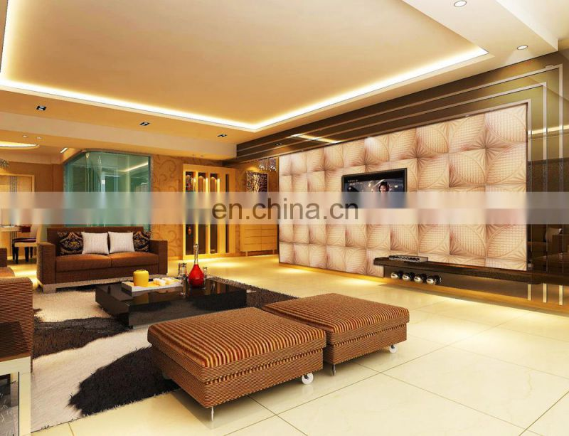 Good quality Interior Decorative Wall Background for Africa market