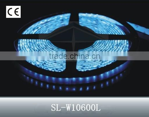 Hot sale factory price colorful 5050 3528 12v 5m/roll wholesale led strip for auto motorcycle accessories