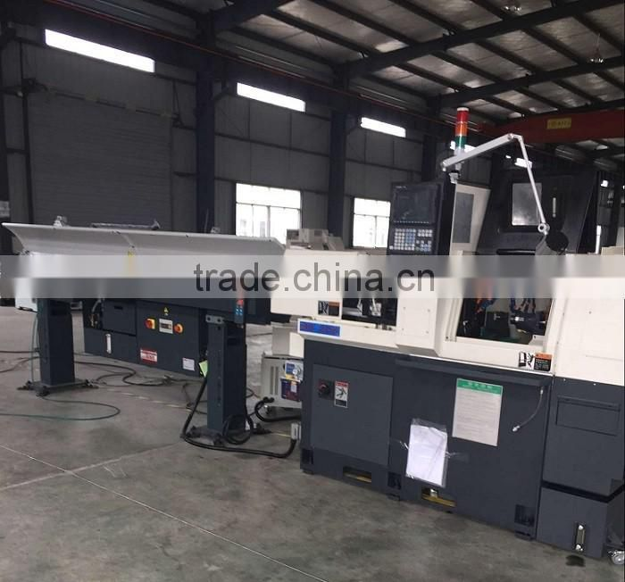 GD320 GD326 Controllable Automatic bar feeder for NC CNC lathe