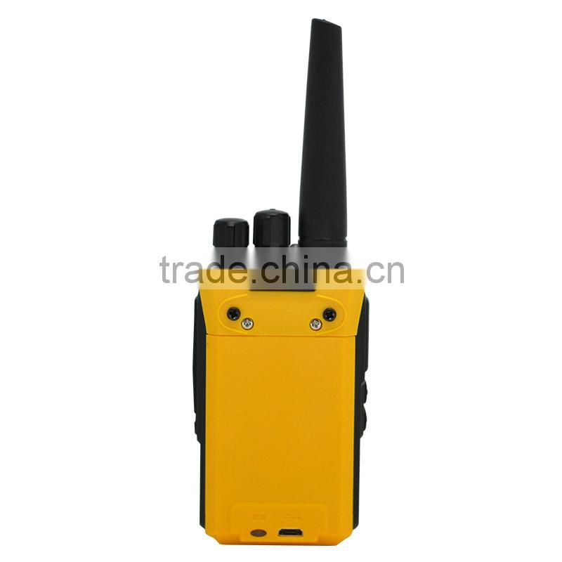 walkie talkie sets satellite radios frequency device for home use