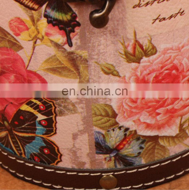 napkin box/Tissue paper boxes packaging/Leather napkin box with high quality