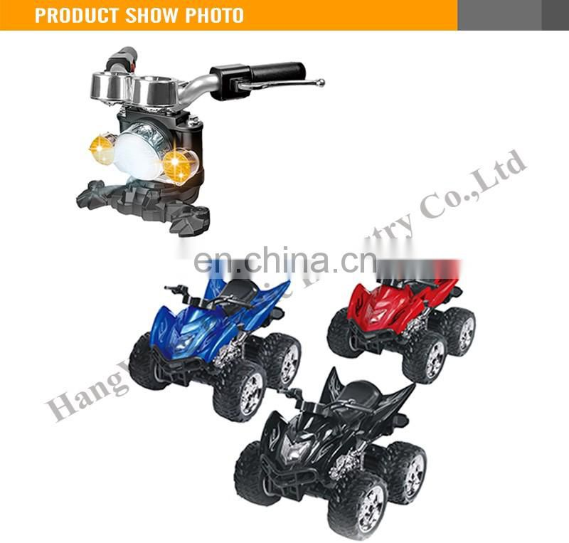 Russia version color box 1:12 R/C Car 2.4G rc motorcycle toys