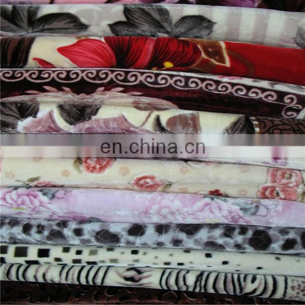 Cheap super soft stock printing blanket