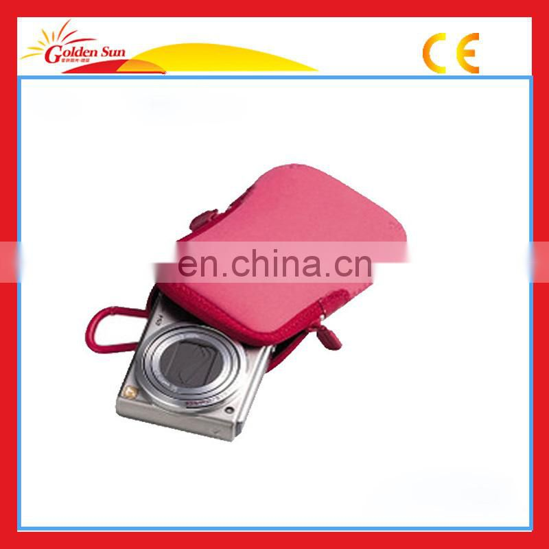 New Fashion Eco-friendly Neoprene Customized Neoprene Camera