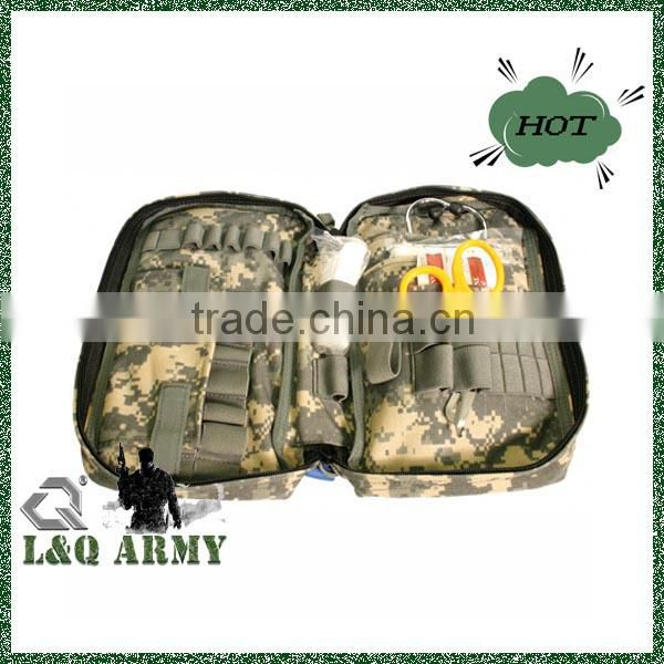 Military Tactical 20 Round Shooter's Pouch molle military pouches