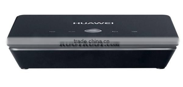 huawei B970b wireless router with poe