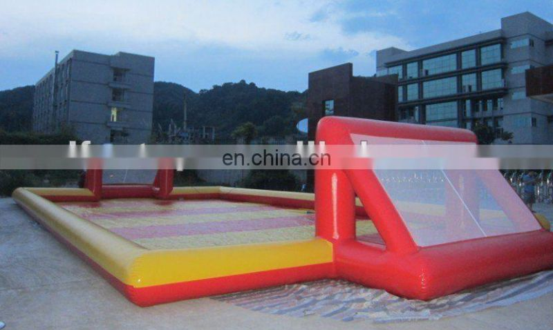 Hot salable inflatable water soccer