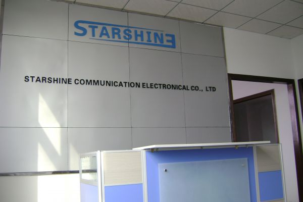 HK STARSHINE ELECTRONICS LIMITED