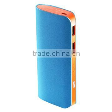 Wholesale rohs power bank from Shenzhen manufacturer/external battery charger for mobile phone