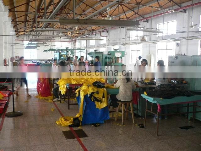 factory promotion EN71/ASTM approved yellow bedroom pvc inflatable floating air mattress/air bed mat