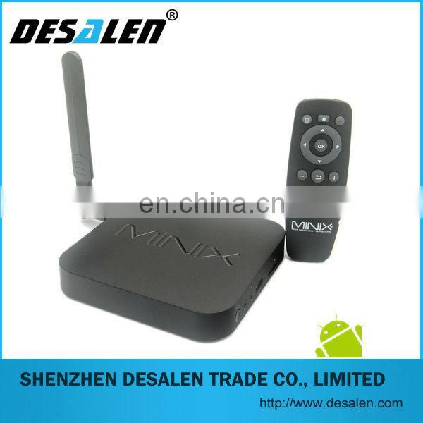 MINIX NEO X7 Android Box for living room computer