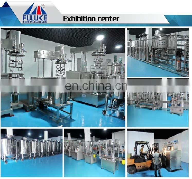 FJM Vertical colloid mill/Colloid grinder/Colloid mixer