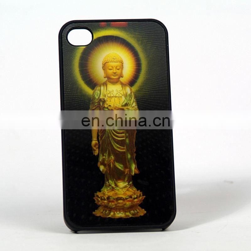 Promotion Customized Rosh And Ce Approved 3D Lenticular Custom Blu Phone Casefactorywith Low Price