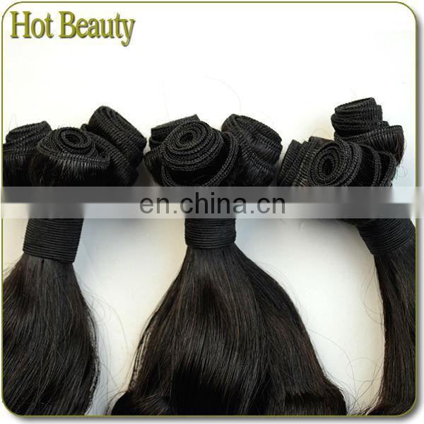 Fashion Style 6A Hair Dark Honey Blonde Weave