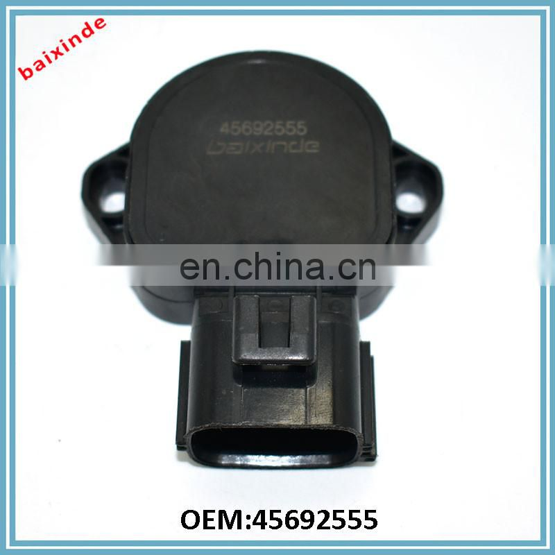 Geniune Parts Throttle Position Sensor for BUICK CHEVROLET OEM SERA363-1 SERA363-4