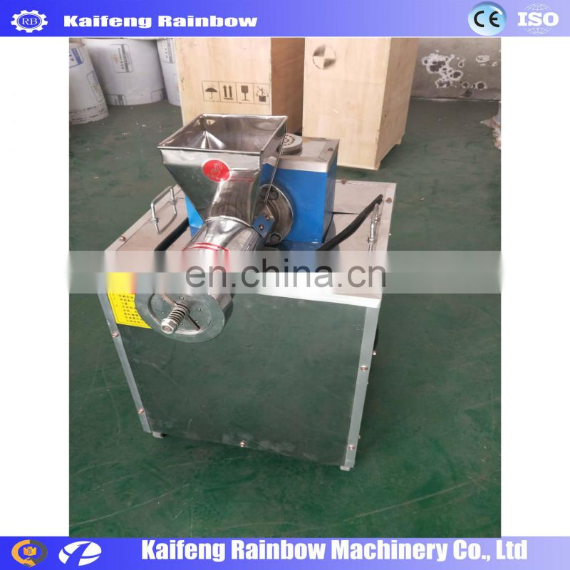 CE approved Professional Commercial used rice crispy making machine/ crispy rice machine