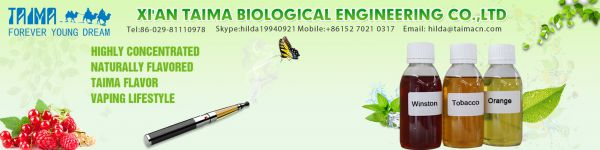 Xi\'an Taima Biological Engineering Co., Ltd.