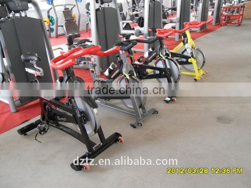 Nice Machine for Cardio Exercise TZ-7009 Commercial Spinning Bike