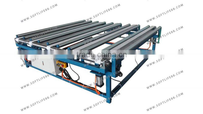 conveyor Right Angle Conveyor Table