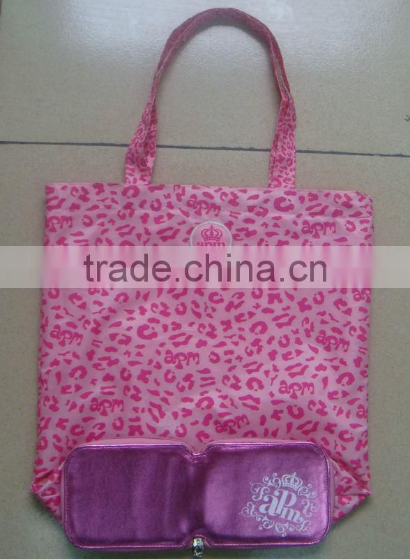super cute new design nylon bag & handbag