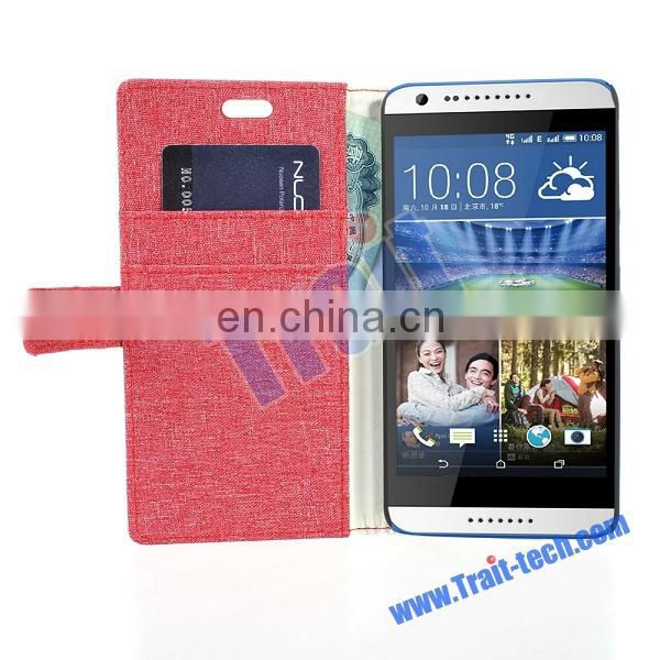 For HTC Desire 820 D820u Phone Case Cover Sell From Factory