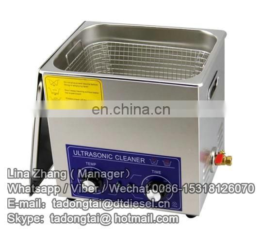 Mechanical Timer Series(With Heater) Ultrasonic Cleaner DT-80