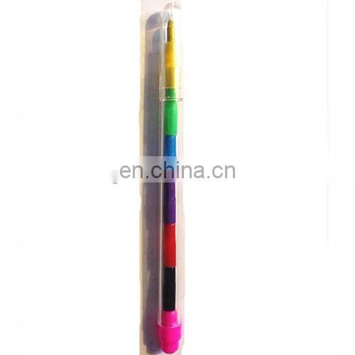 9 insect push point pencils non sharpening pencil