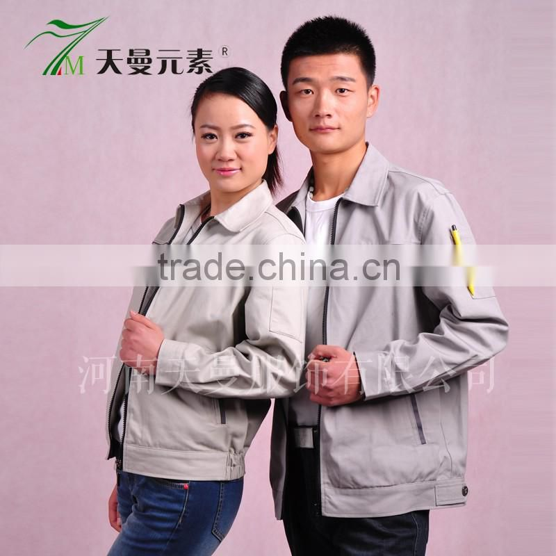 2016 wholesale latest spring autumn spring work coats