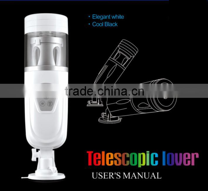 2015 Newest machine 10 Types 5 speeds electric male masturbator,male sex machine ,male automatic masturbator sex products