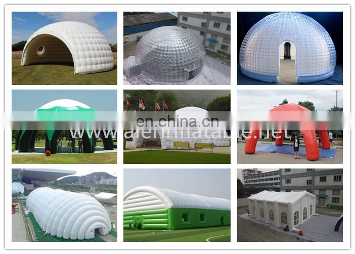 inflatable party tent for sports and entertainment, party tent for sale