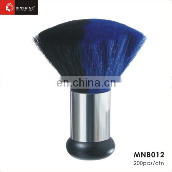 best price high quality popular fancy neck duster hair brush