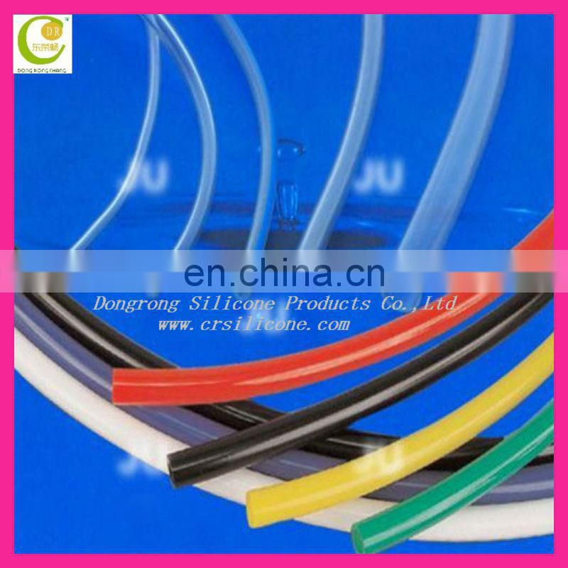 High Performance 100% Silicone Hose Vacuum Silicone Tube/Pipe With Best Price