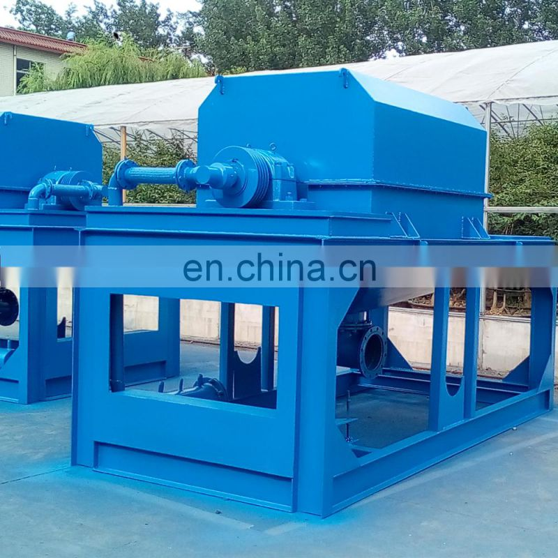China gold mining equipment centrifugal concentrator automatic discharge