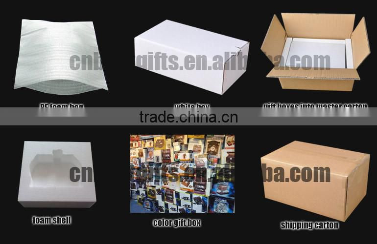 Guangdong Top Supplier Gold Bars or Souvenirs Wooden Packing Box
