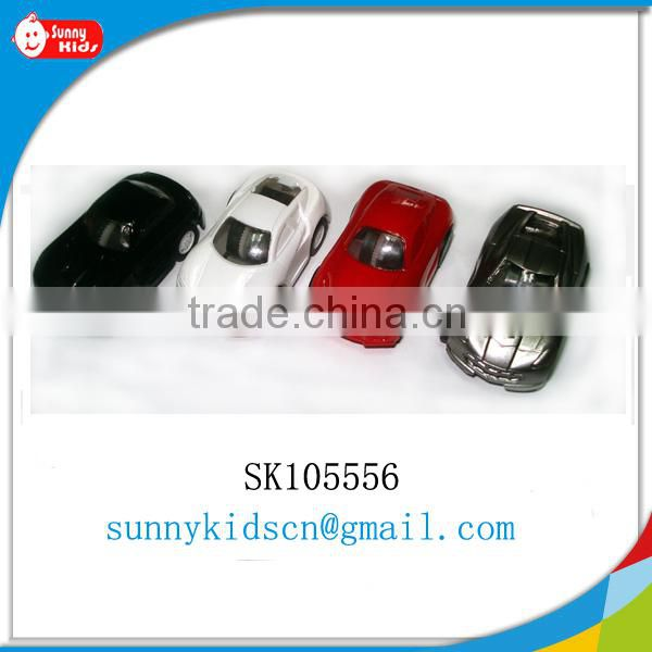 Pretty pull back toy small car toy for kids high quality