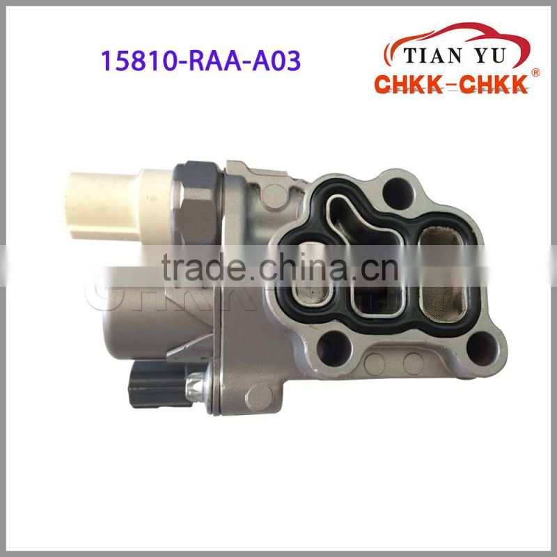 Hot Sale Spool Valve Assembly OEM 15810-RAA-A03
