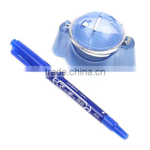 Golf Ball Line Liner Marker Pen Marks Template Alignment Tool