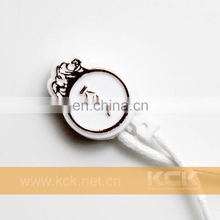 [Trade Assurance ] NEW High quality Garment Hang Tag Cord