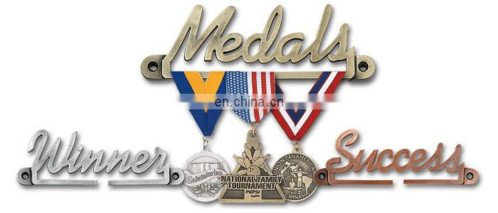 Winho Blank Metal Medal 52mm