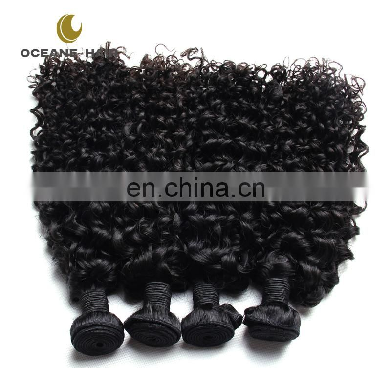 Free shipping cheap price raw virgin indian hair curly,virgin indian deep curly hair