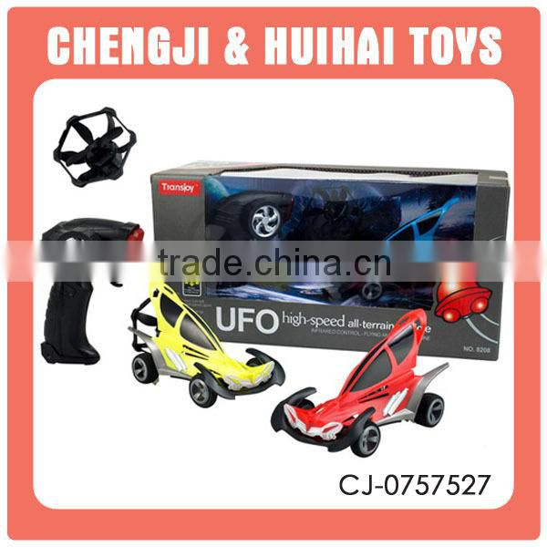 2017 children lovely mini excavator 4 channels rc truck toy digger