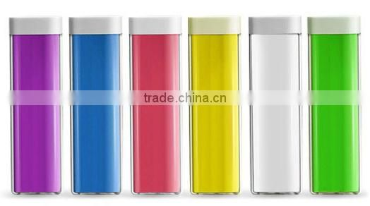 Shenzhen Full Capacity Li 18650 Battery Power Bank