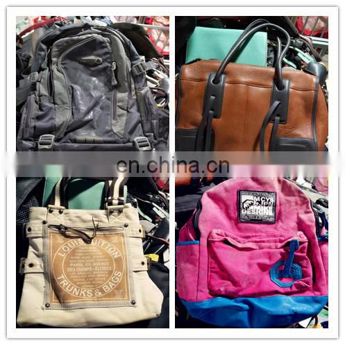 low price used schoolbags Japan used clothing exporters