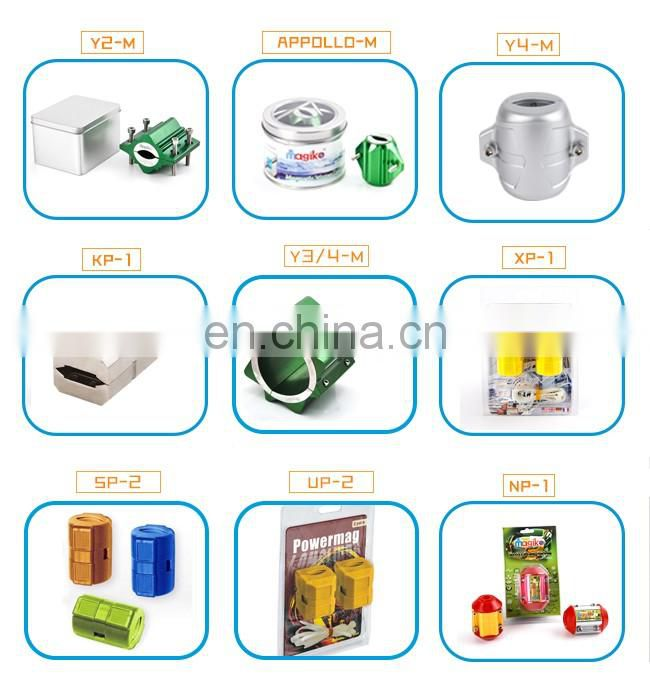 Magnetic Water Softener Magnet Water Purifier Magnetic Water Treatment