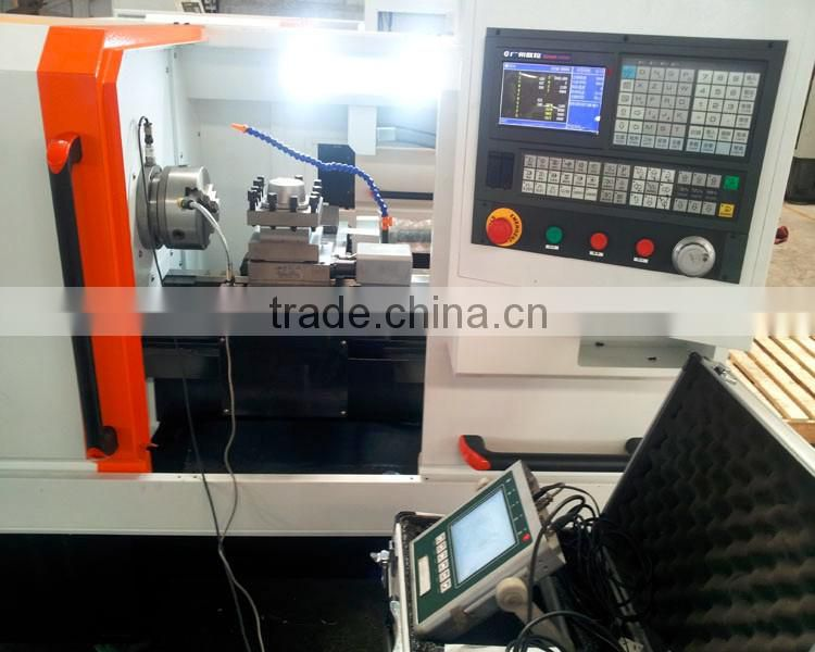 CK6140 cnc turning lathe machine high quality flat bed cnc lathe cnc torno mecanico universal